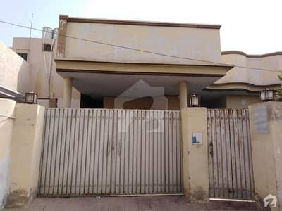 دربار روڈ بہاولپور میں 4 کمروں کا 18 مرلہ مکان 1.5 کروڑ میں برائے فروخت۔