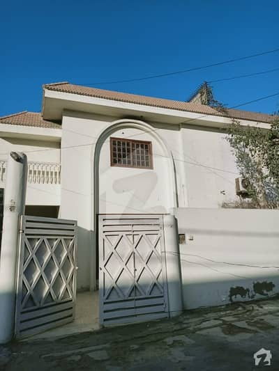 4 Bedroom Bungalow Is Available For Rent