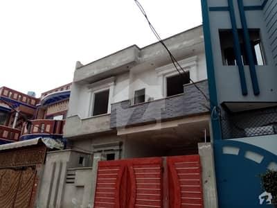 سعد سٹی اوکاڑہ میں 4 کمروں کا 5 مرلہ مکان 70 لاکھ میں برائے فروخت۔