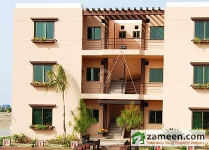 5 Marla Apartment For Sale In Khayaban E Amin