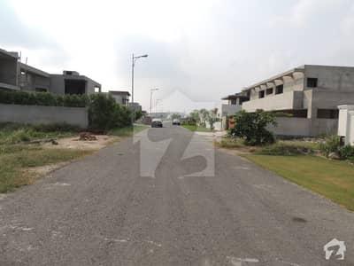 ڈی ایچ اے فیز 3 - بلاک ایکس فیز 3 ڈیفنس (ڈی ایچ اے) لاہور میں 2 کنال رہائشی پلاٹ 8.15 کروڑ میں برائے فروخت۔
