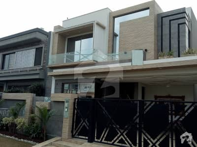 10 Marla Brand New Beautiful Luxury House For Sale Very Cheapest Price Hot Location In Dha Phase 5