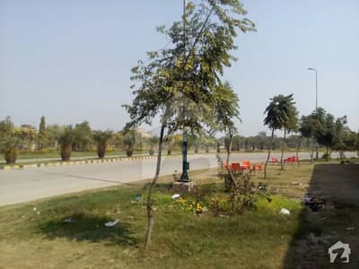 Residential Plot File For Sale Dc Colony