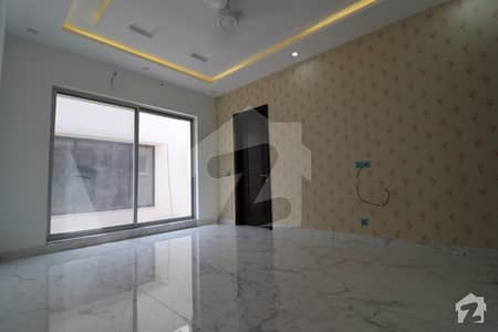 Syed Brothers Offers Superb New Luxury 1 Kanal Bungalow For Rent in DHA Phase 6 Block A
