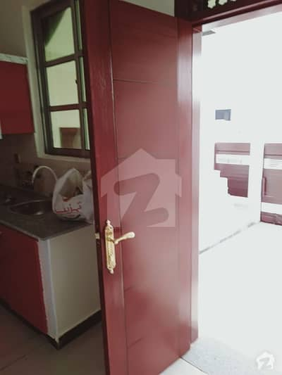 6 Marla Single Story Corner House Available For Rent In Bani Gala