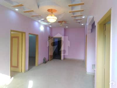 نارتھ ناظم آباد ۔ بلاک ایچ نارتھ ناظم آباد کراچی میں 3 کمروں کا 8 مرلہ بالائی پورشن 1.1 کروڑ میں برائے فروخت۔