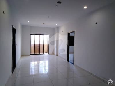 9th Floor Flat Is Available For Sale