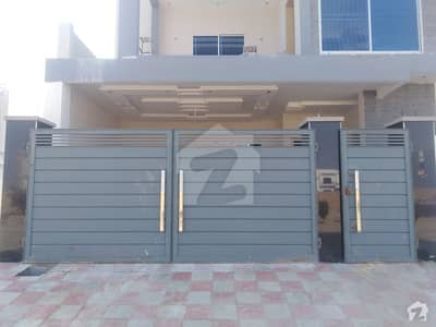 10 Marla Double Storey House Is Available For Sale