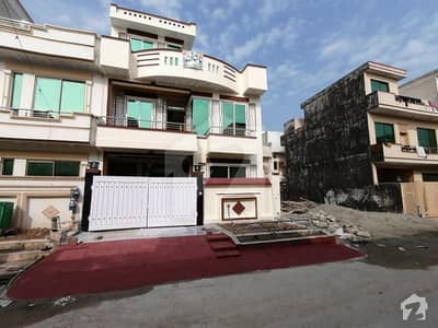 جی ۔ 13/1 جی ۔ 13 اسلام آباد میں 4 کمروں کا 4 مرلہ مکان 1.8 کروڑ میں برائے فروخت۔