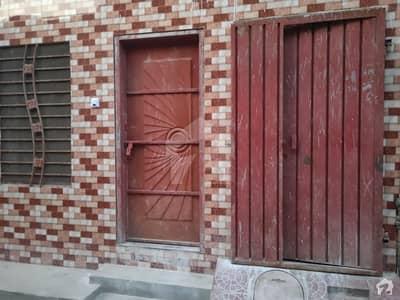 سمیجا آباد ملتان میں 2 کمروں کا 3 مرلہ مکان 28 لاکھ میں برائے فروخت۔