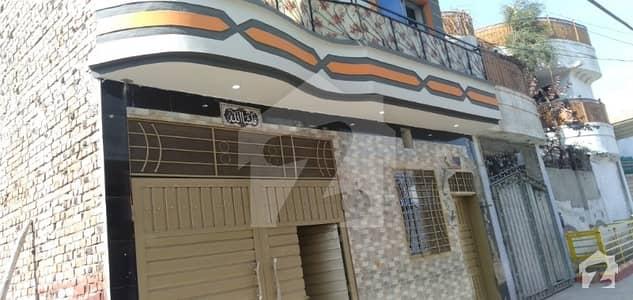 4.25 Marla House For Sale At Warsak Road