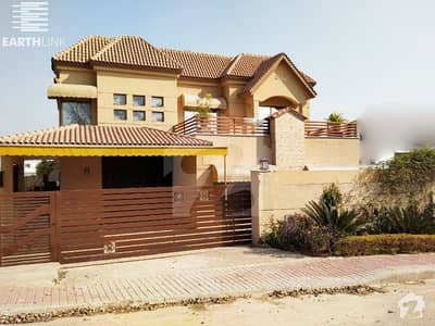 Beautiful 1 Kanal Non Furnished Corner House For Rent In Bahria Town Phase 4