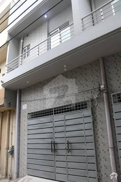 شاہد ٹاؤن ضرار شہید روڈ کینٹ لاہور میں 3 کمروں کا 3 مرلہ مکان 70 لاکھ میں برائے فروخت۔