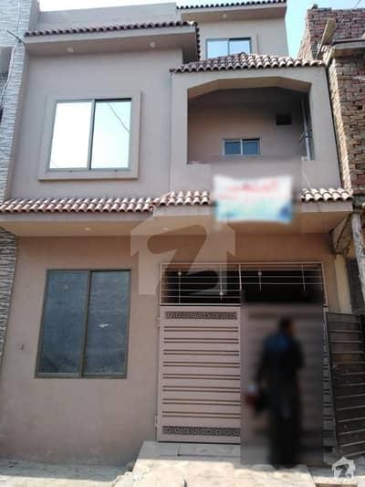 شیر شاہ کالونی بلاک سی شیرشاہ کالونی - راؤنڈ روڈ لاہور میں 3 کمروں کا 3 مرلہ مکان 65 لاکھ میں برائے فروخت۔