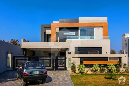 13 Marla Brand New Stylish Designer Bungalow For Sale In Dha Phase 6