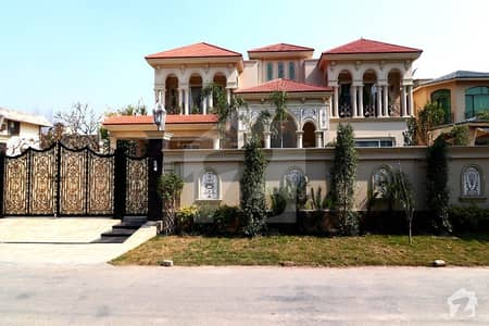 2 Kanal Brand New Fully Furnished House Is Available For Sale Dha Phase 1