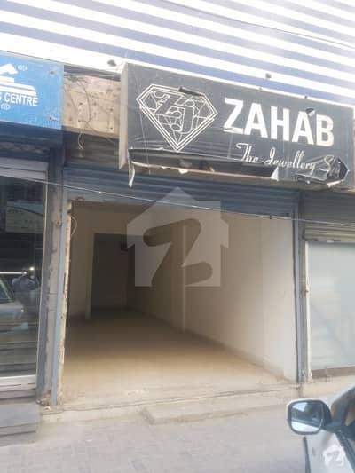 زم زمہ کمرشل ایریا ڈی ایچ اے فیز 5 ڈی ایچ اے کراچی میں 1 مرلہ دکان 95 لاکھ میں برائے فروخت۔