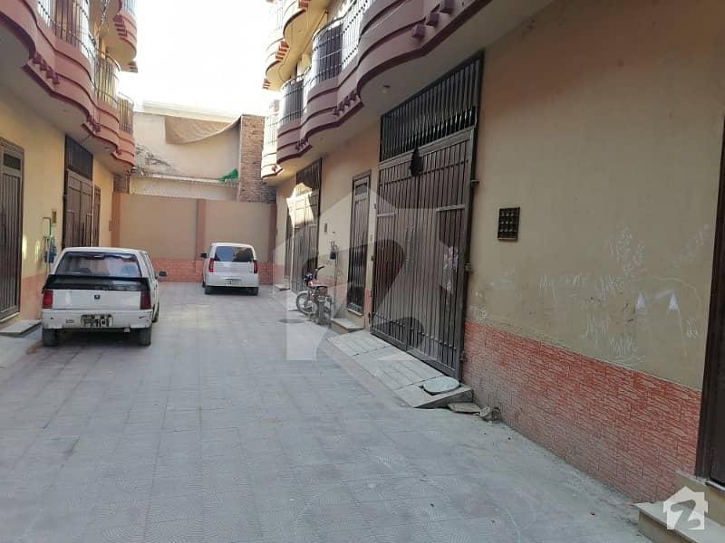 ارباب سبز علی خان ٹاؤن ورسک روڈ پشاور میں 7 کمروں کا 7 مرلہ مکان 1.4 کروڑ میں برائے فروخت۔
