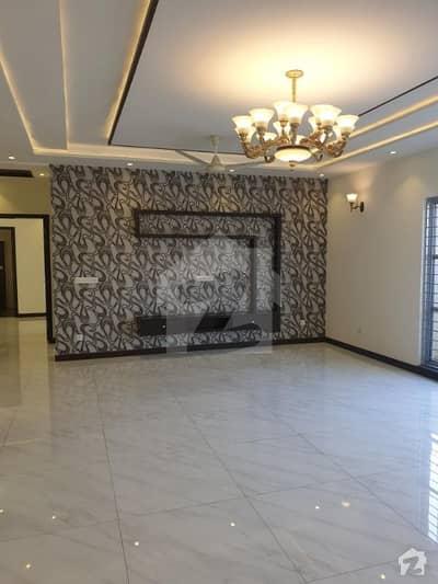 Brand New 1 Kanal Luxury House For Rent