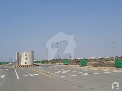 300 Sq Yards Residential Plot For Sale