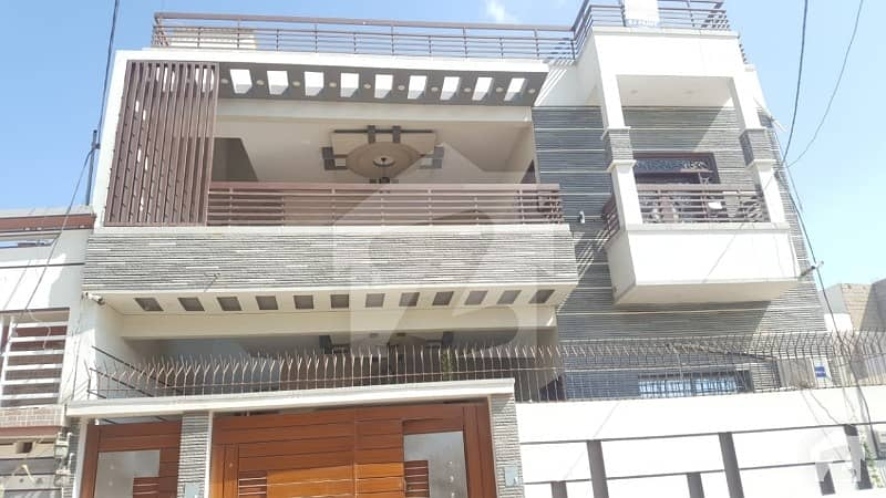 نارتھ کراچی کراچی میں 8 کمروں کا 3 مرلہ مکان 36 ہزار میں کرایہ پر دستیاب ہے۔
