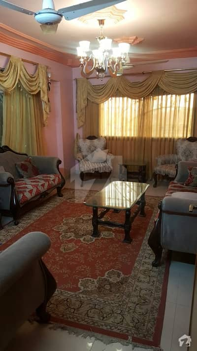 Alis Apartment 3 Bedrooms Available For Sale Phase I DHA