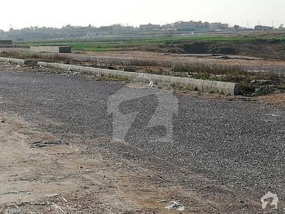 آئی۔12/1 آئی ۔ 12 اسلام آباد میں 7 مرلہ رہائشی پلاٹ 65 لاکھ میں برائے فروخت۔