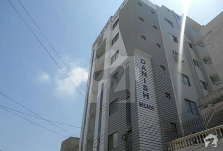 ڈی ایچ اے فیز 5 ڈی ایچ اے کراچی میں 2 کمروں کا 4 مرلہ فلیٹ 90 لاکھ میں برائے فروخت۔