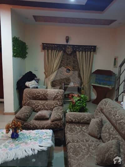 5 Marla Full Furnished Upper Portion Available  For Rent