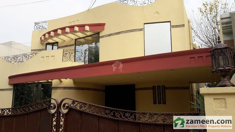 Kanal Proper Double Story Unit For Rent In Phase 4 With Basement