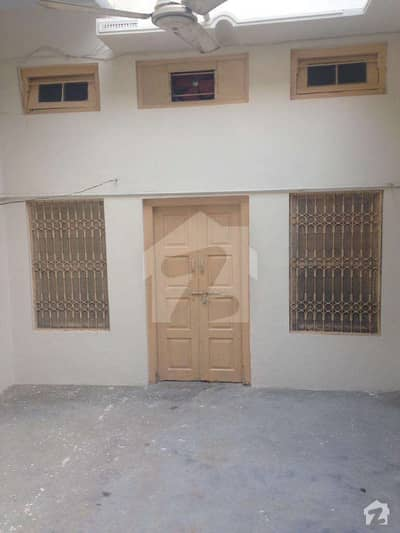 Lower Ground Portion Is Available For Rent