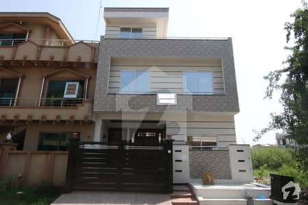 Brand New House 4 Marla House For Rent