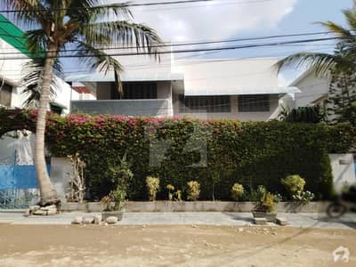4 Bed Portion Available For Rent In Pechs Block 2