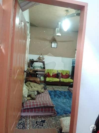 ایم بی سی ایچ ایس ۔ مخدوم بلاول سوسائٹی کورنگی کراچی میں 4 کمروں کا 4 مرلہ مکان 1.1 کروڑ میں برائے فروخت۔
