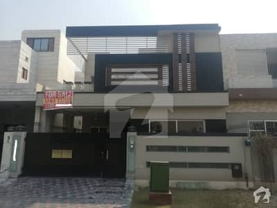 7 Marla House Available For Sale Located DHA Phase 6 J Block