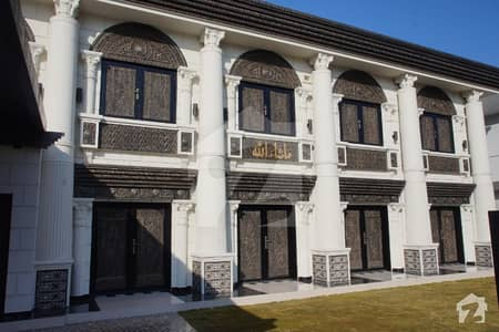 1 Kanal House For Sale In Dha Phase 2 Sector A Islamabad