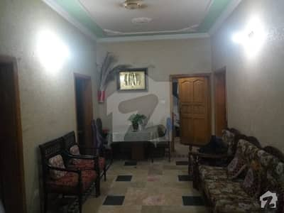 5 Marla Used House For Sale In National Police Foundation