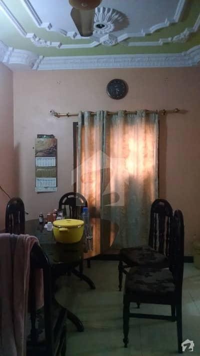 رحمان ولاز گلستانِ جوہر کراچی میں 6 کمروں کا 5 مرلہ مکان 1.75 کروڑ میں برائے فروخت۔