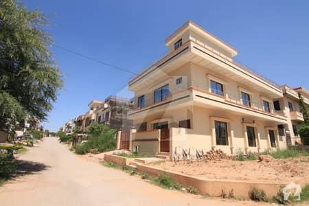 Lavish Brand New House Street 50 Ft For Sale G-13/2 Phase 2 Islamabad