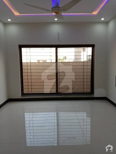 8 marla brand new double story house for sale