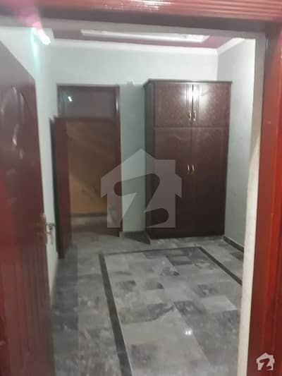 4 Marla Single Storey For Rent