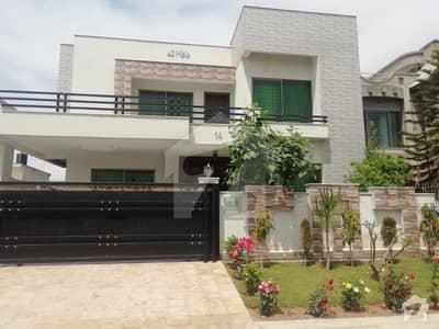 رِیور گارڈن اسلام آباد میں 4 کمروں کا 14 مرلہ مکان 1.99 کروڑ میں برائے فروخت۔