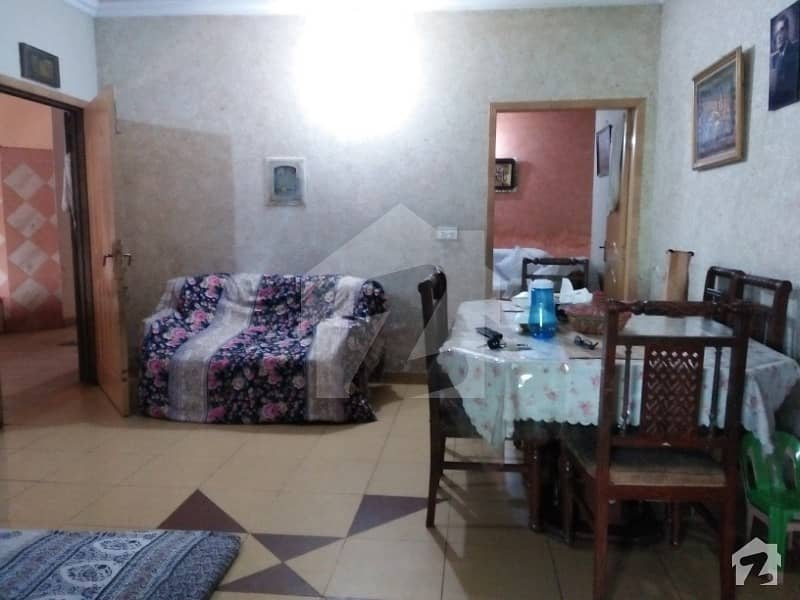 Full Independent Flat For Sale
