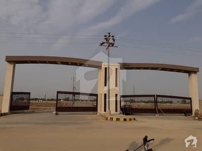 سیکٹر 32 ۔ پنجابی سوداگر سٹی پیز 1 سکیم 33 - سیکٹر 32 سکیم 33 کراچی میں 5 مرلہ رہائشی پلاٹ 54 لاکھ میں برائے فروخت۔