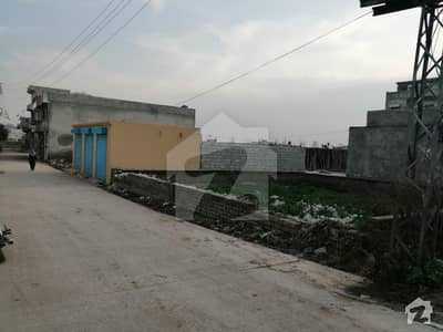 ارسلان ٹاؤن اسلام آباد میں 10 مرلہ کمرشل پلاٹ 1.1 کروڑ میں برائے فروخت۔