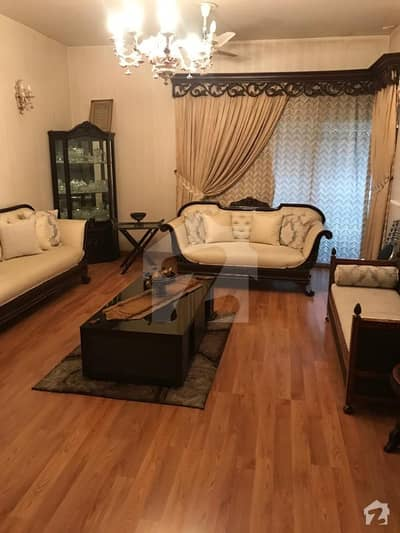 Keep Your Whole Family Together In A Most Luxurious Bungalow At Hot Location Reasonable Price And Direct Approach From Main Road