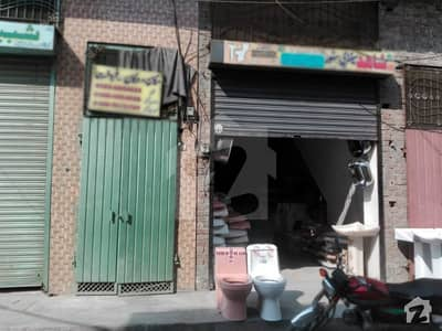 2.5 Marla House Is Available For Sale In Mahmoodabad Main Shadman Road Faisalabad
