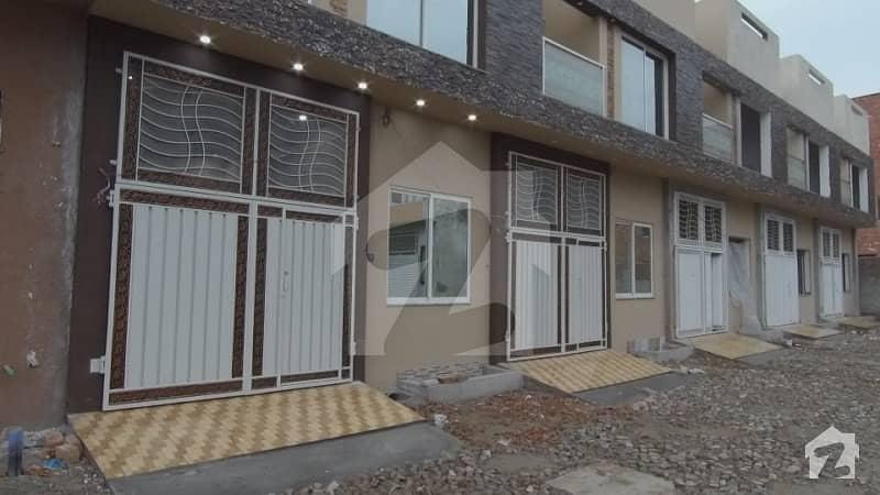 الحفیظ گارڈن لاہور میں 3 کمروں کا 3 مرلہ مکان 70 لاکھ میں برائے فروخت۔