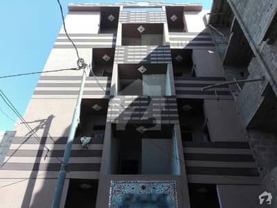 Flat Is Available For Sale In Sector 31/g.
