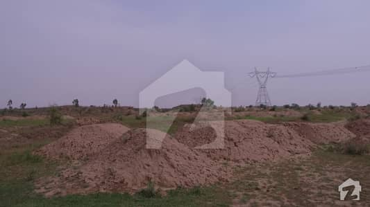 Plot Is Available For Sale In DHA Phase 2 Sector-D